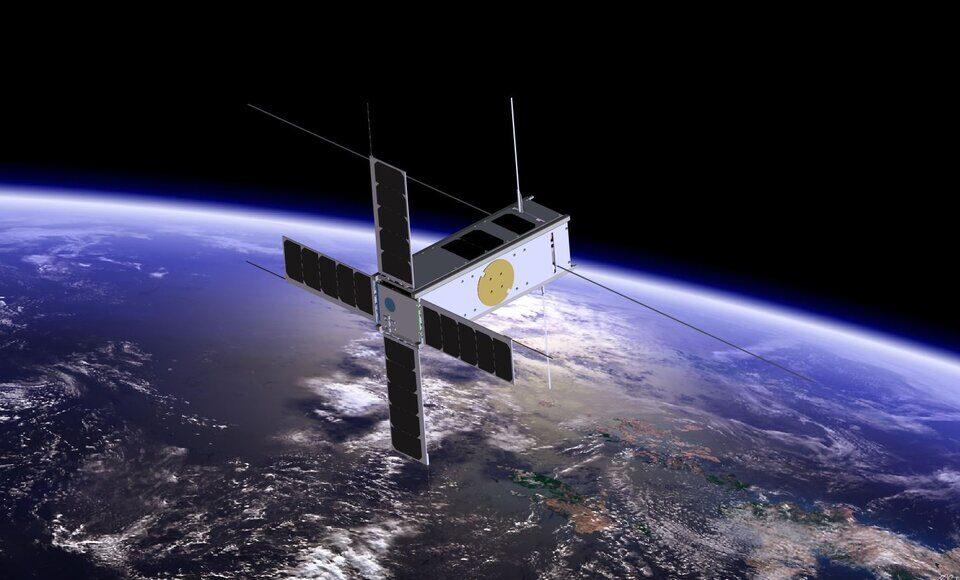 53 de sateliți transportați pe orbită într-o singură rachetă Vega