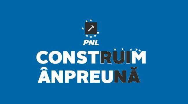 Ce a CONSTRUIT în Arad PNL pentru a-și motiva sloganul din campanie?