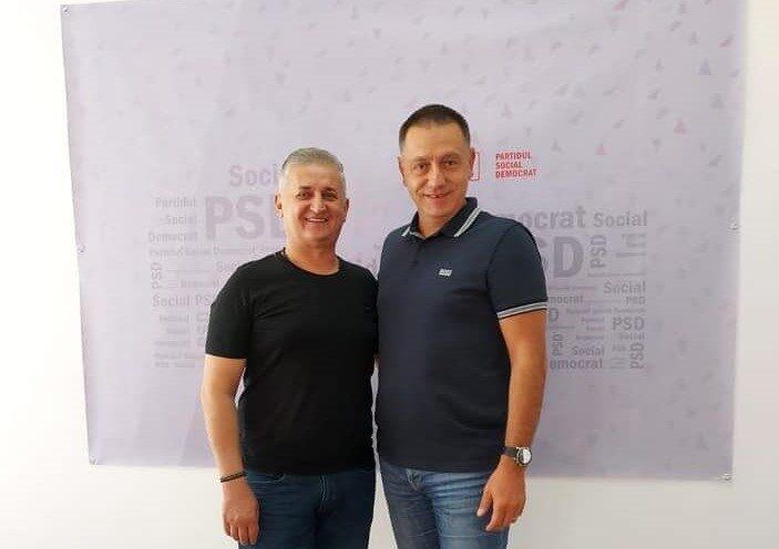 PSD Arad a stabilit componența listelor pentru Parlament. Senatorul Fifor candidează primul la Cameră, iar deputatul Pistru la Senat