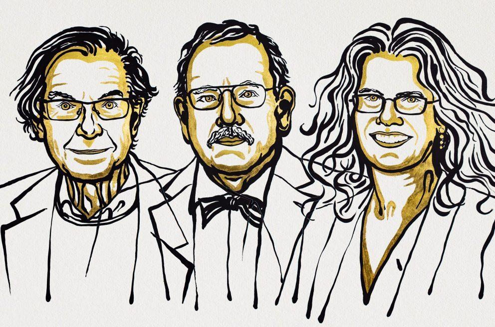 Premiul Nobel pentru Fizică în 2020: găuri negre și 3 cercetători câștigători