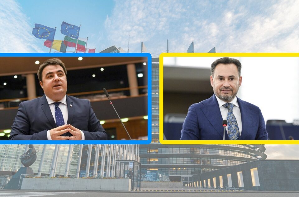 [PRESA sub LUPĂ] Când vorbim despre irosirea funcțiilor publice și când nu? Cazul europarlamentarilor arădeni