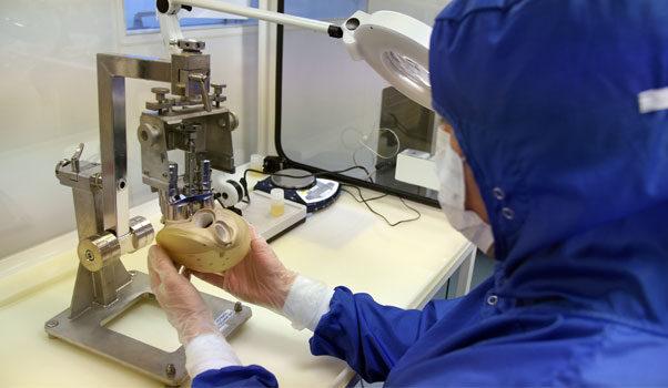 Cea mai avansată inimă artificială aprobată pentru comercializare și utilizare în Europa