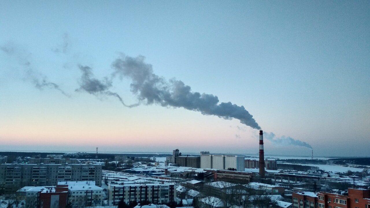Scăderea spectaculoasă de CO2 în 2020, de prisos fără schimbări structurale din partea guvernelor