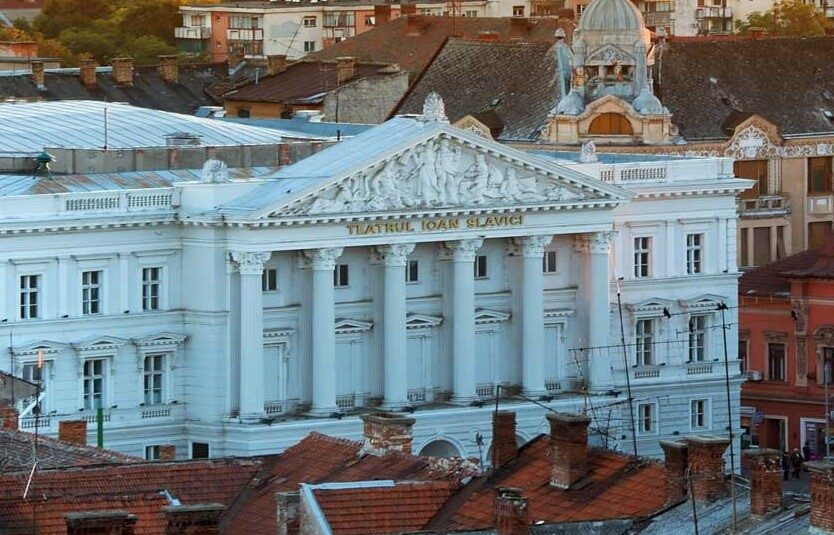 Primăria Arad solicită oferte de preț pentru  servicii de amenajare expoziție despre istoria Teatrului și servicii de digitizare a clădirii. Ofertele acceptate până luni, 26 aprilie