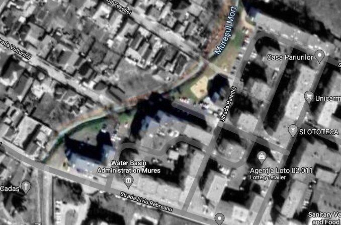 [Cetățenii întreabă] Ce a mai inventat Primăria Arad în materie de spații verzi pe hârtie?