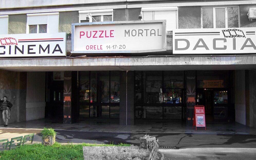 """Preluarea (ex) Cinema """"Dacia"""" de către CMC Arad: 3 întrebări cruciale"""