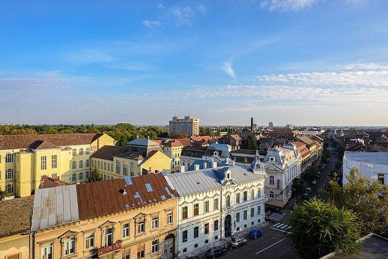 Municipiul Arad: 229 somații emise pentru clădiri și terenuri neîngrijite