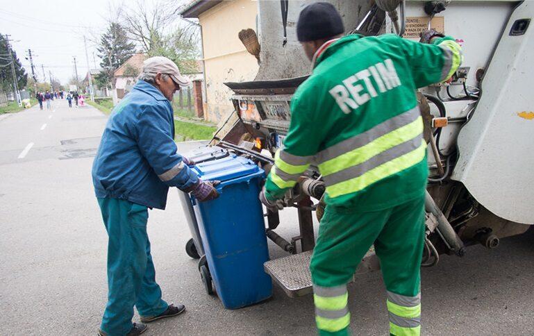 Tarife mai scumpe pentru colectare și transport deșeuri menajere în municipiul Arad?